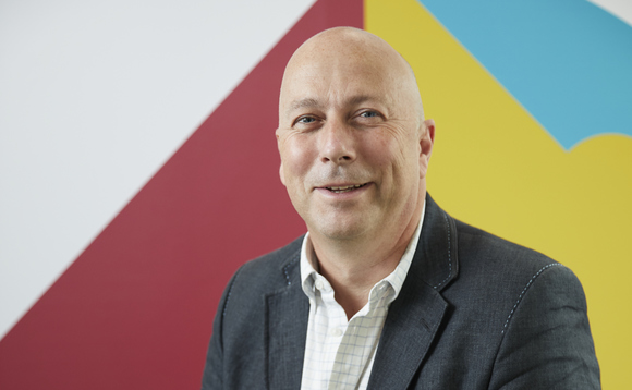 Steve Butler, CEO, Punter Southall Aspire