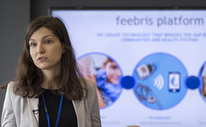 Feebris announced as winner of The Big Ideas Competition
