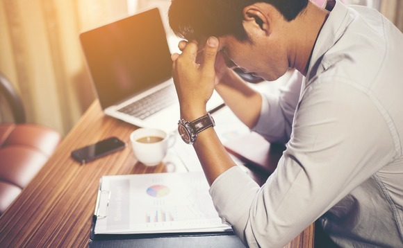 Workplace stress the main reason for short-term absence