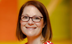 Pippa Andrews: Workplace wellbeing and the cost of success