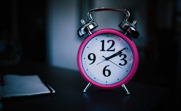 Five sleeping tips for when the clocks go back