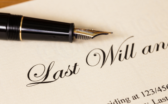 Intestacy rules improved for spouses