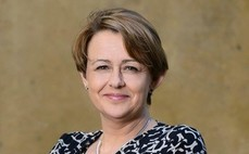 Baroness Tanni Grey-Thompson to close COVER Health & Protection Summit