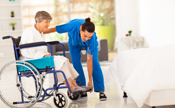 Adult care system 'fundamentally broken'