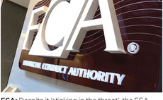 FCA proposes charging firms who receive its invoices on paper