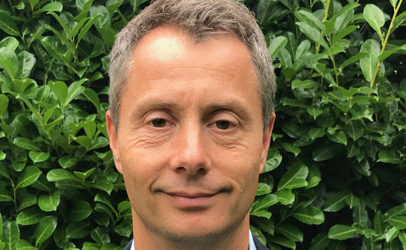 Mark Noble named Usay Compare managing director