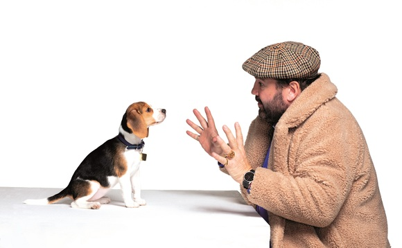 Beagle Life Insurance >> Beagle Street Launches Cockney And His Dog Tv Ad