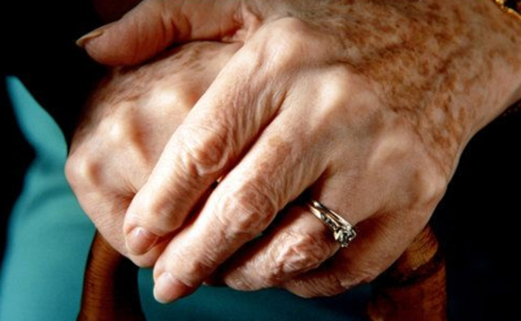 UK faces £7bn annual black hole in elderly care funding - think tank