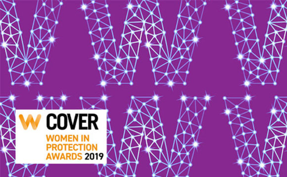 COVER Women in Protection Awards 2019