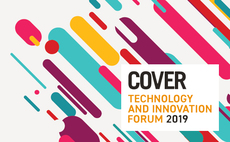 COVER Technology & Innovation Forum announced