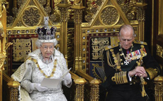 Queen's Speech 2016: Legislation to restrict free NHS access for migrants