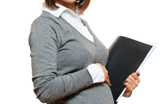 ECJ: Excluding women on maternity leave from training is discrimination