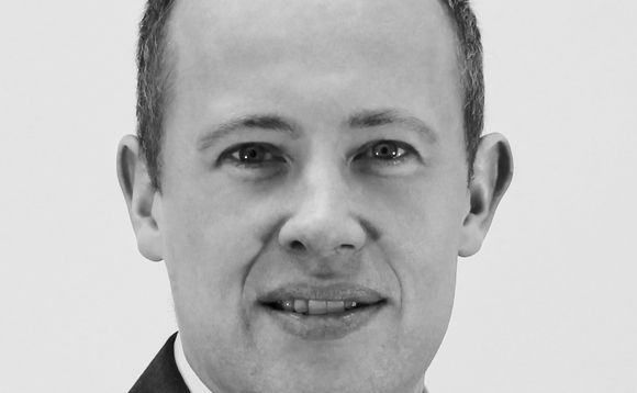 Craig Paterson, underwriting manager, Royal London