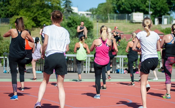 Lack of physical activity costs UK businesses 'up to £6.6bn'