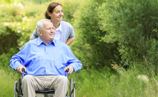 Social care funding warning from white paper