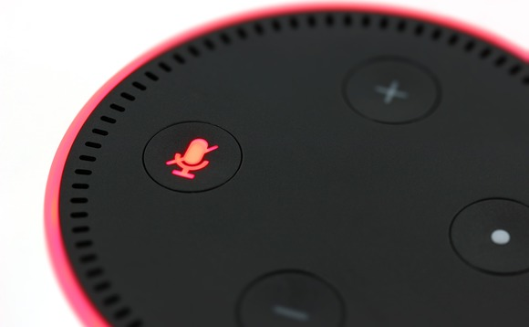 NHS to provide health advice through Amazon's Alexa