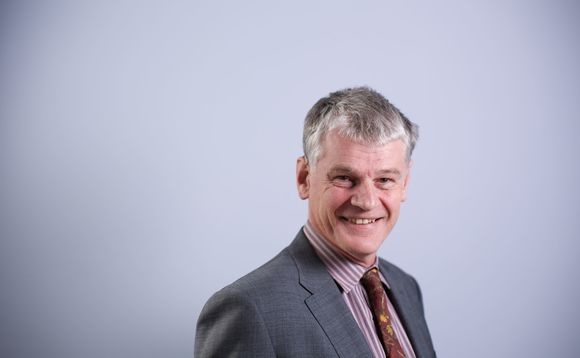 Willie Hamilton, chief medical officer, The Exeter