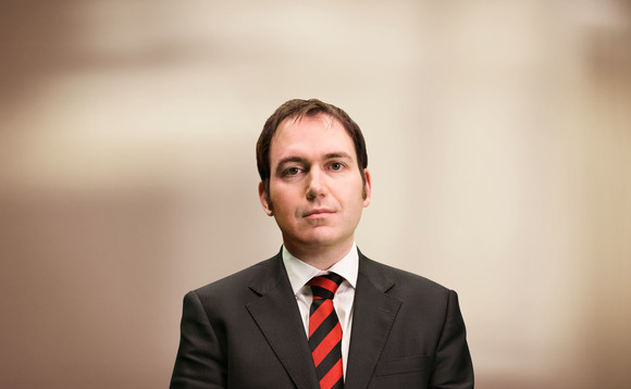 Scott Cadger, head of protection underwriting and claims management for Scottish Widows