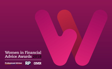 Women in Financial Advice Awards - less than a week left to nominate