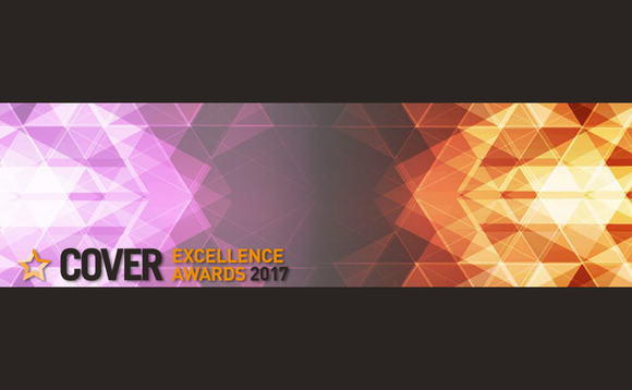 COVER Excellence Awards 2017: Intermediary shortlist revealed