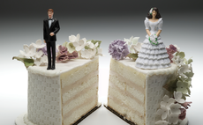 Protecting from the cost of divorce