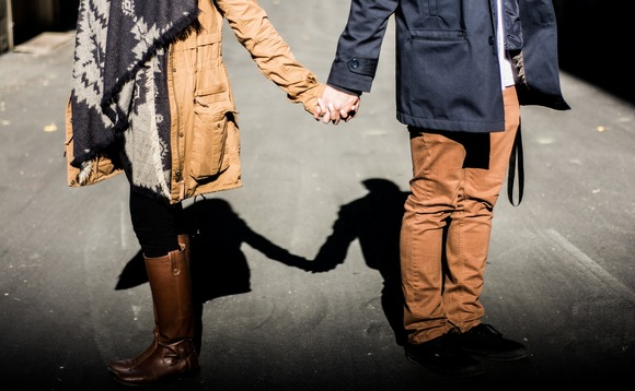 People 'mistakenly believe' cohabiting couples have marriage rights