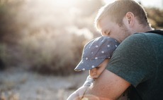 4.5 million UK dads have no life insurance - Scottish Widows