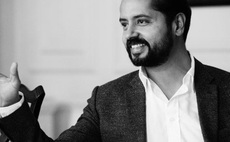 Ranjan Singh: 'Together we can create something compelling'