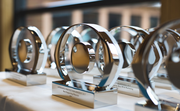 Shortlists announced for LifeSearch Awards 2019