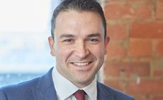 Mike Devaney, head of strategic partnerships, Guardian Financial Services