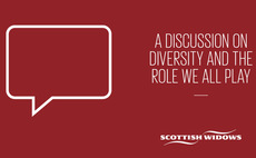 A discussion on diversity and the role we all play