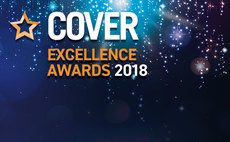 COVER Excellence Awards 2018: Intermediary shortlist revealed!