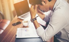Employee stress is a 'mental health timebomb' - Cigna