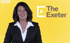 Exclusive interview with The Exeter's Karen Woodley on Managed Life