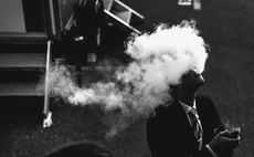 Should vapers be charged the same premium as smokers?
