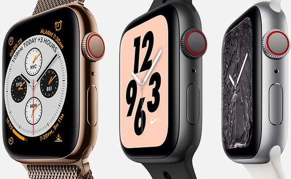 Apple Watch 4 available to Vitality members