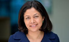 Tulsi Naidu has been appointed as Zurich CEO for Asia & Pacific