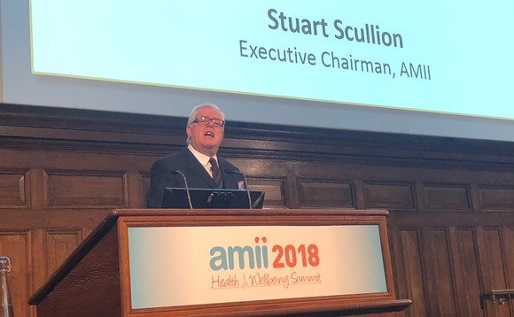 AMII to create Underwriting and Data Protocol Charter