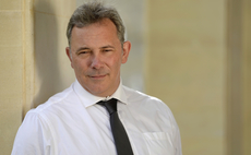Martin Shaw: SMEs must tackle productivity