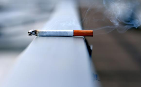 Alan Lakey: The real impact of being a smoker