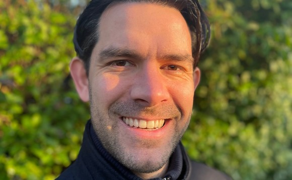 Will Wood has been appointed head of life and health for INSTANDA