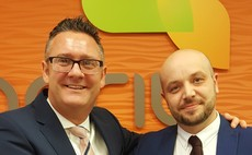 April UK appoints two 'big talents' to senior roles