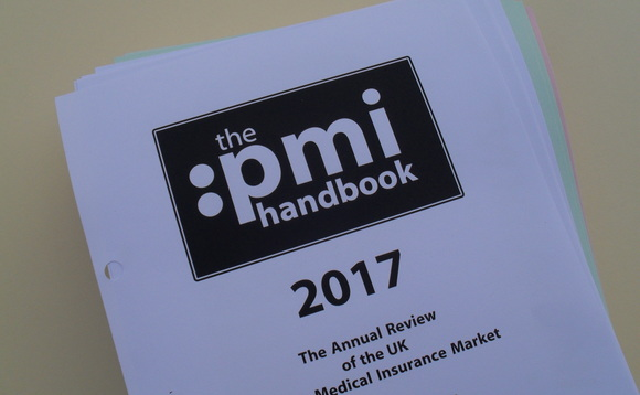 PMI Handbook 2017 is published for intermediaries