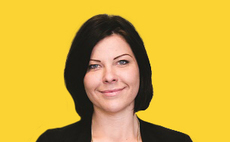 60 seconds with... Naomi Greatorex (Heath Protection Solutions)
