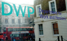 Group IP omitted as DWP releases details of 'Improving Lives' roadmap