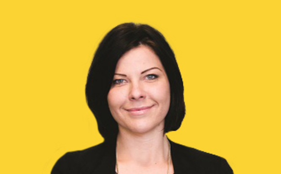 Naomi Greatorex, managing director of Heath Protection Solutions
