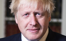 Boris johnson 230x142