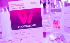 Relive the 2018 Women in Financial Advice Awards in photographs