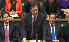 Seven key points from the Autumn Statement 2012