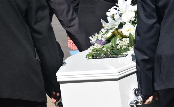 Comparison site for regulated funeral plans launched